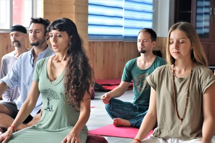 yoga-Pao